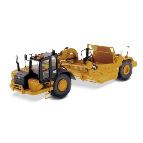 Cat® 621K Wheel Tractor-Scraper
