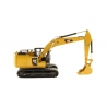 Cat® 320F L Hydraulic Excavator