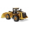 Cat® 972M Wheel Loader