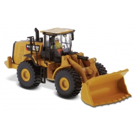 Cat® 972M Wheel Loader