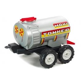 Maxi Tanker Twin Axle Trailer