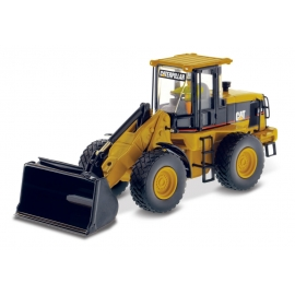 Cat® 924G Versalink Wheel Loader