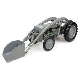 Ferguson TEA-20 with High Lift Loader