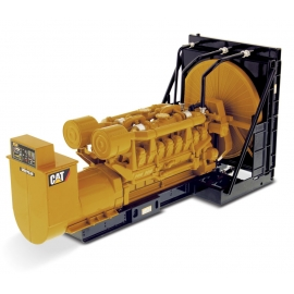 Cat® 3516B Package Generator Set