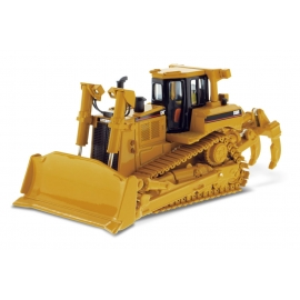 Cat® D8R Track-Type Tractor