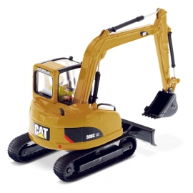 Cat® 308C CR Hydraulic Excavator