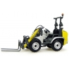 Kramer 350 Compact with Roll Bar