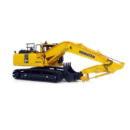 Komatsu PC210LC-10 Hydraulic Crawler Excavator