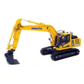 Komatsu HB215LC-2 Hybrid Crawler Excavator