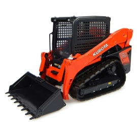 Kubota SVL 75-2 Tracked Skid Steer Loader