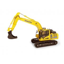 Komatsu HB215LC3 Hybrid Excavator