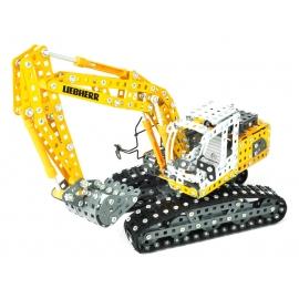 Liebherr 360 Excavator