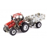 CASE IH Magnum 340 with Trailer