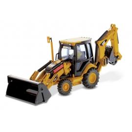 Cat® 420E IT Center Pivot Backhoe Loader