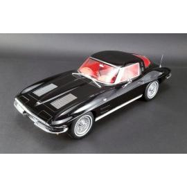 Chevrolet Corvette (1963) - RESIN MODEL