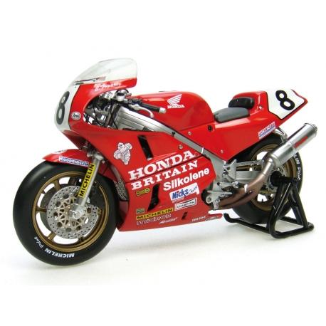 Honda RC30 Carl Fogarty Isle of Man Winner