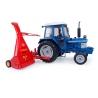 Taarup DM1350 Forage Harvester