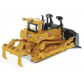 Cat® D10T Track-Type Tractor