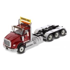 International® HX620 Tridem Tractor (Red)