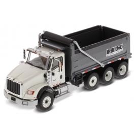 International® HX620 Dump Truck