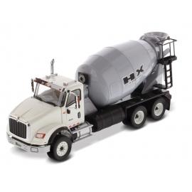 International® HX615 Concrete Mixer