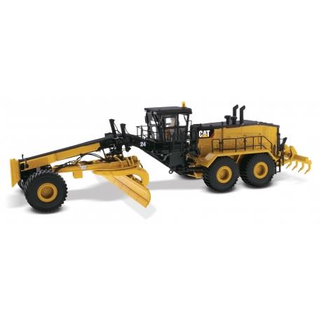 Cat® 24 Motor Grader - New Design