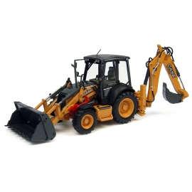 CASE CE 580 ST Backhoe