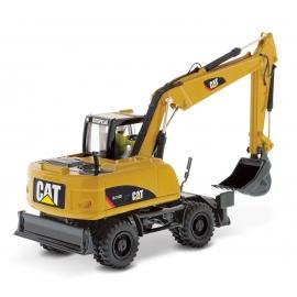 Cat® M316D Wheel Excavator
