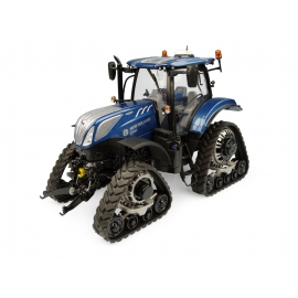 """New Holland T7.225 """"Blue Power"""" with Tracks"""