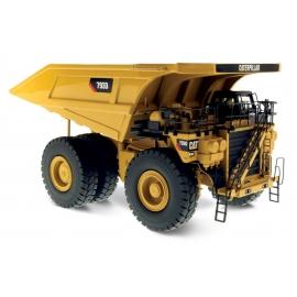 Cat® 793D Mining Truck