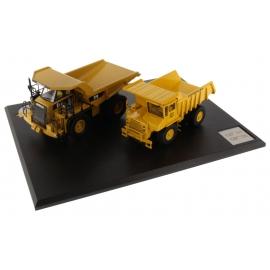 Cat® 769 Off-Highway Truck (1963-2006) & 770 Off-Highway Truck
