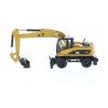 Cat® M318D Wheel Excavator