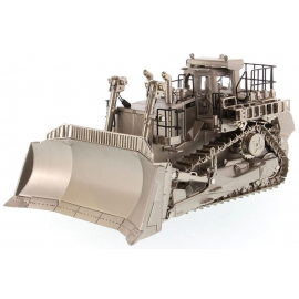 Cat® D11T Track-Type Tractor (Matte Silver Finish)