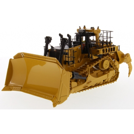 Cat® D11 Fusion Track-Type Tractor