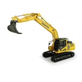 Komatsu PC210LC-11 Hydraulic Excavator