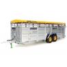 Joskin Betimax RDS 7500 Cattle Trailer