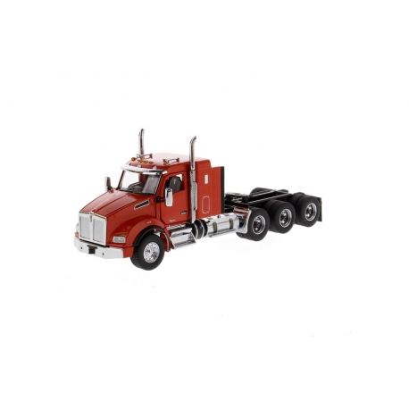 "Kenworth® T880 SBFA 40"" Sleeper Tridem Tractor"