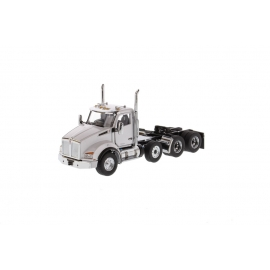 Kenworth® T880 SBFA Pusher-Axle Tandem Tractor