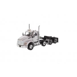Kenworth® T880 SBFA Pusher-Axle Tandem Tractor