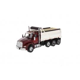 Kenworth® T880 SBFA Dump Truck