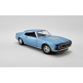 1:18 scale Chevrolet Camaro SS 1968 - Unicorn