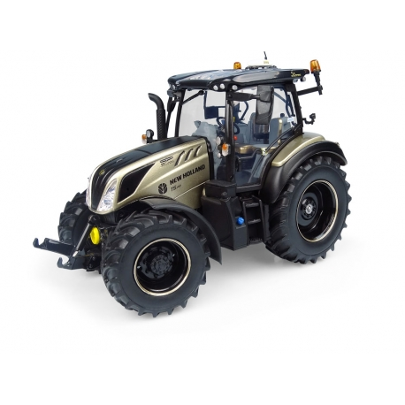 """New Holland T5.140 """"Gold"""" 50th Anniversary New Holland HFT Japan Inc."""