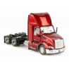 Peterbilt® 579 Day Cab Tractor (Legendary Red)