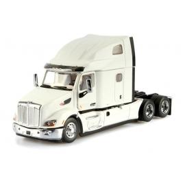 Peterbilt® 579 Ultraloft Tractor (White)