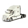 Peterbilt® 579 Ultraloft Tractor (White)