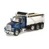 Peterbilt® 567 Dump Truck (Blue)