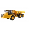 Radio Control Cat® 745 Articulated Truck