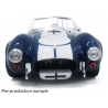 Shelby Cobra 427 S/C (1965) (Blue with White Stripes)