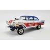 """Chevrolet Bel Air Gasser """"American Express"""" (1957)"""