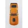 "Porkchop's 1970 Ford Mustang Boss 429 ""Barn Find Boss"" (Weathered Grabber Orange)"